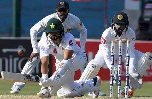 Pakistan v Sri Lanka, Day 3, 2nd Test