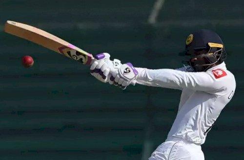 Pakistan v Sri Lanka, Day 2, 2nd Test