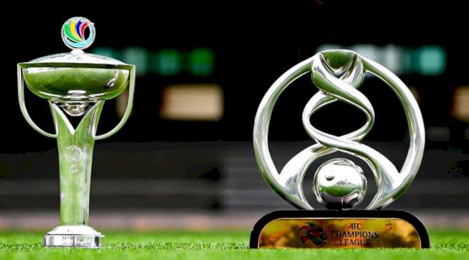 ஆசிய சாம்பியன்ஸ் லீக் : இறுதிப்போட்டியில் மோதும் உல்சன் – பெர்செபோலிஸ் அணிகள்